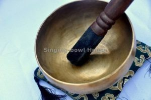 "Thamelmart 6"" Singing Bowl Set"
