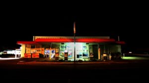 Gas Station Source: Pixabay