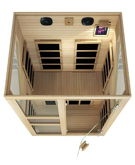 JNH Lifestyles ENSI Collection Top View