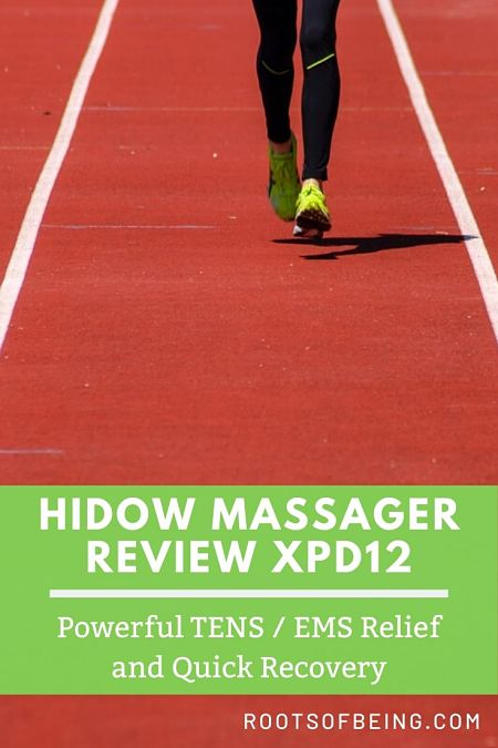 HiDow Massager Review